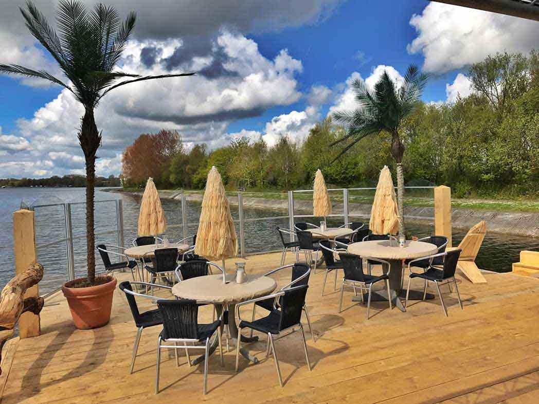 Strand Cafe Bar Veranstaltungen Wilhelmshaven