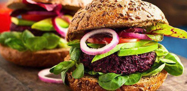 Burger am See